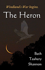 The Heron cover