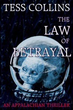 the law of betrayal by tess collins