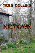 notown by tess collins